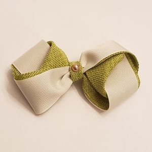 Other - 3x $20 Handmade Bow Hair Accesories